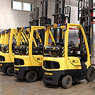 Hyster Used Forklifts